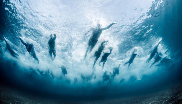 David Lopresti - Bergeggi Swim
