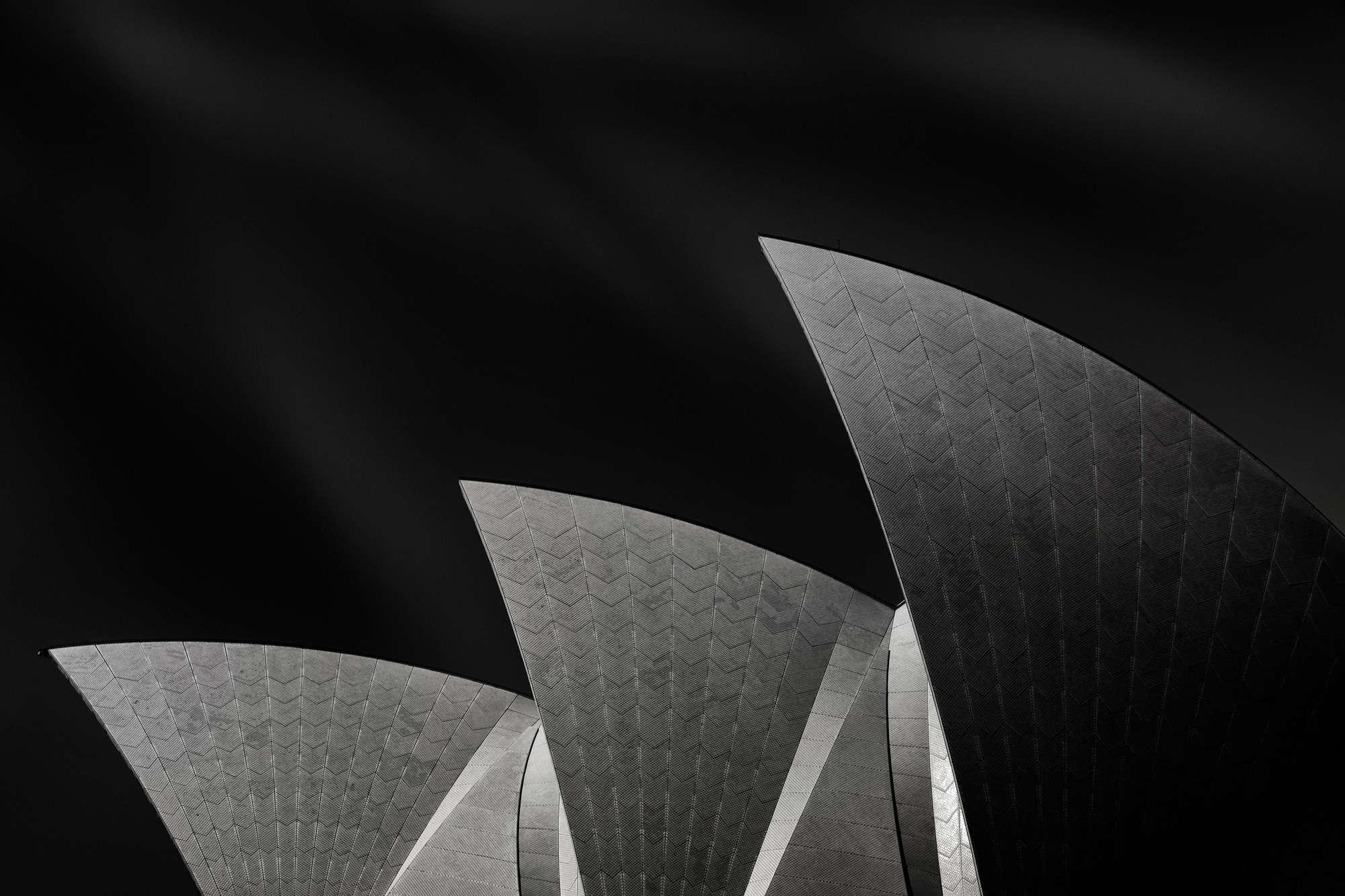 Mathilde Guillemot - Harbour Monochrome