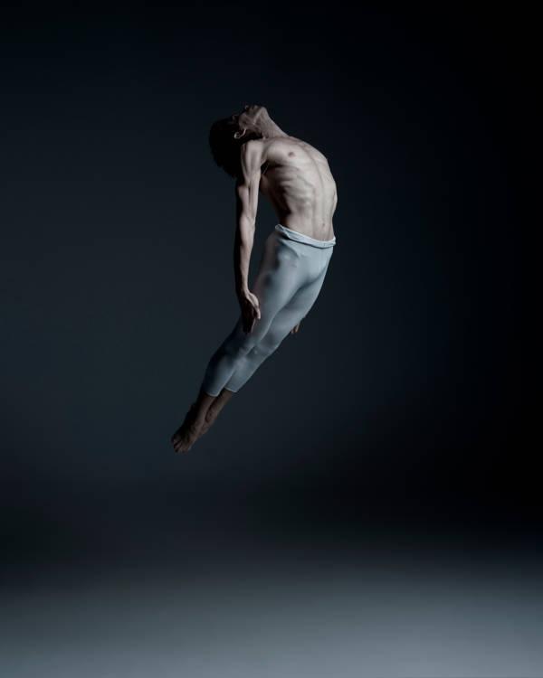 Piotr Leczkowski - No Gravity