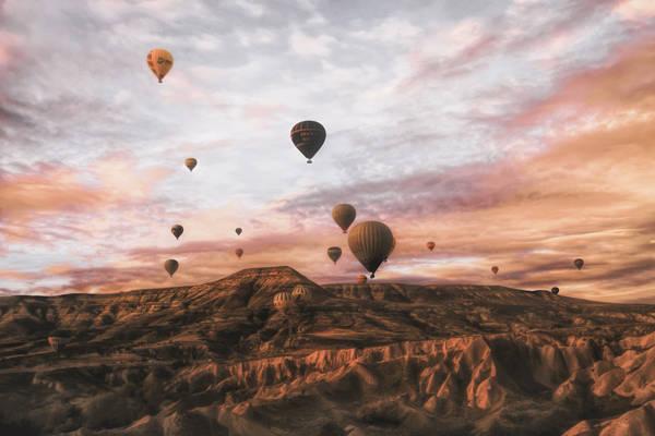 Ayse Yorgancilar - Cappadocia | blinq.art