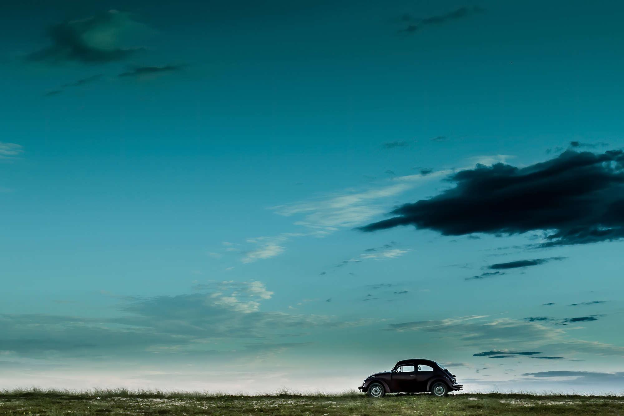 Camilo Otero - A Road Less Travelled