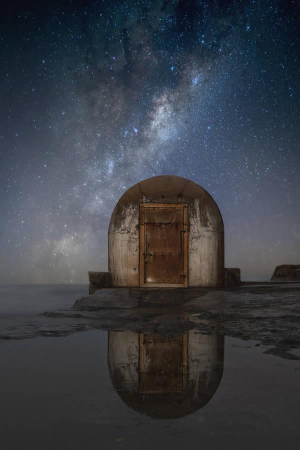 Jingshu Zhu - Milky Way | blinq.art