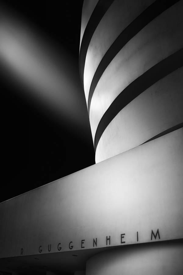 Jorge Ruiz Duesco - Guggenheim Museum