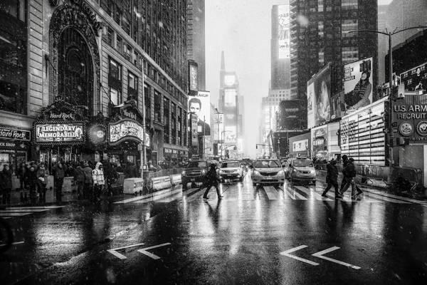Jorge Ruiz Duesco - Times Square