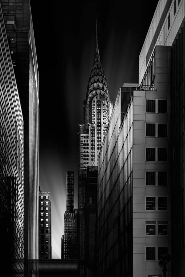 Jorge Ruiz Duesco - Chrysler | blinq.art