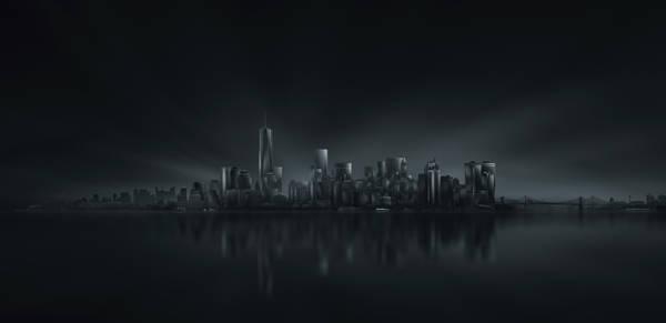 Miguel Angel Martin - NYC