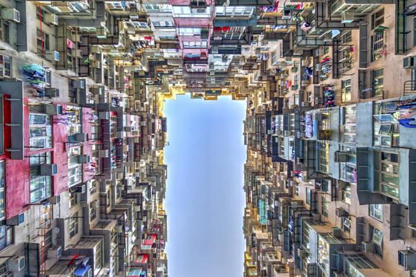Richard Silver - Yik Cheong Building II