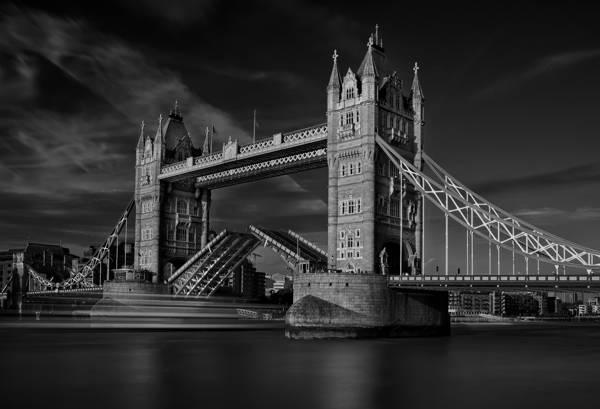 C.S. Tjandra - Tower Bridge