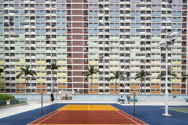 Fahad Abdualhameid - Choi Hung Estate | blinq.art