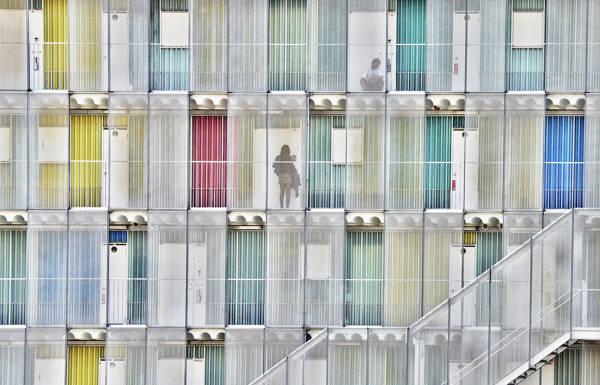 Keisuke Ikeda - Neighbours