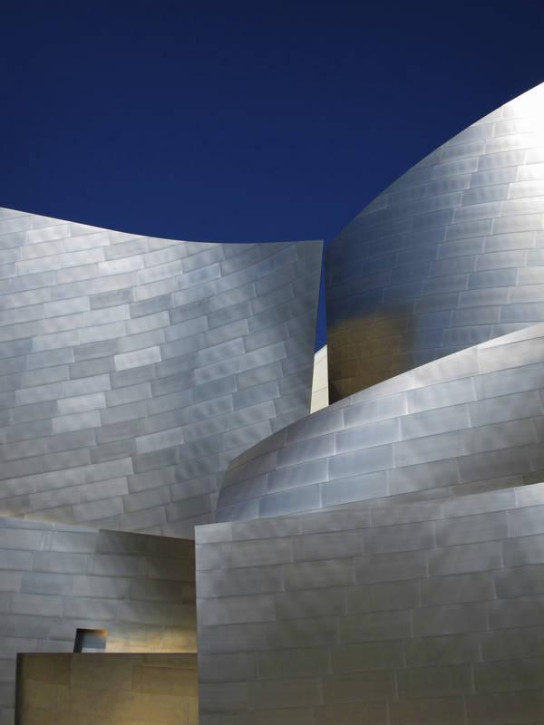 Mathilde Guillemot - Walt Disney Concert Hall I | blinq.art