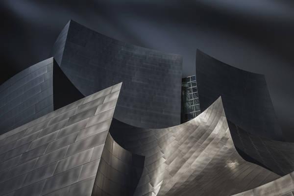 Mathilde Guillemot - Walt Disney Concert Hall II | blinq.art