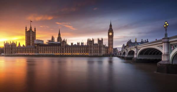 Meraki - The Palace of Westminster