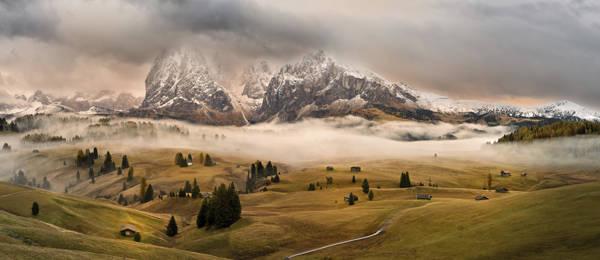 Marian Kuric - Dolomites | blinq.art
