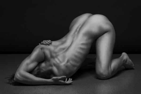 Anton Belovodchenko - Flexibility