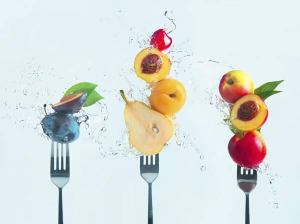 Dina Belenko - Fruit Salad