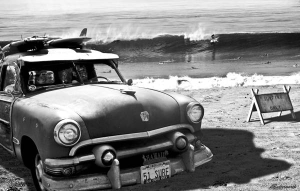 Larry Butterworth - Buick