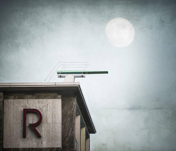 Matthias Leberle - Full Diving Moon